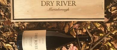 Dry River Vertical Wine Tasting