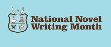 NaNoWriMo - Writing Sessions