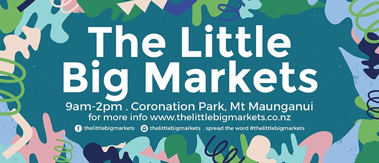 The Little Big Markets
