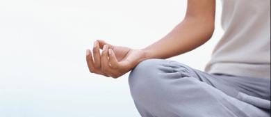 Transformational Yoga: CANCELLED