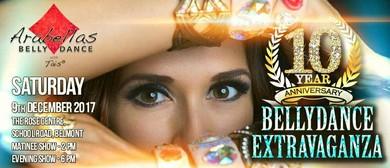 Bellydance Extravaganza