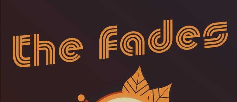 The Fades - Vintage Soul Summer Tour