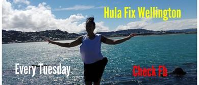 Hula Fix
