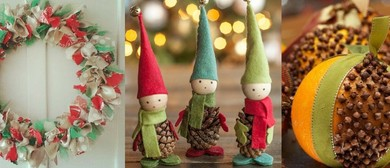 Christmas Crafternoon