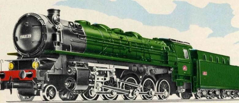 Westgate Model Train Show
