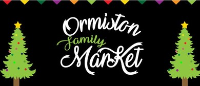 Ormiston Family Market