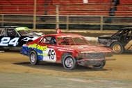 StockCars and Hawkes Bay Streetstock Champs