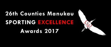 Counties Manukau Sporting Excellence Awards