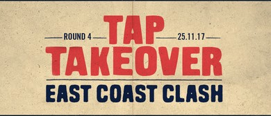 The Tap Takeover feat: Sunshine Brewery and Deep Creek