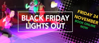 Lights Out - Black Friday