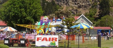 Redcliffs School Fair 2017