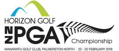 NZPGA Championship