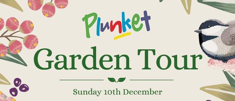 Wakatipu Plunket Garden Tour 2017