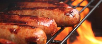 Sausage Sizzle Fundraising