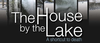 The House By the Lake - A Thriller By Hugh Mills