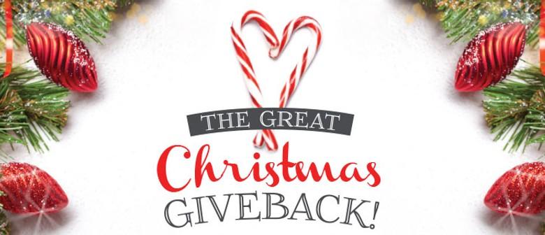 The Great Christmas Giveback