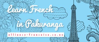 Learn French In Pakuranga