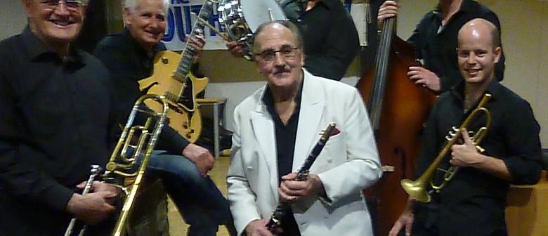 Avon City Jazz Club - The Southern Jazzmen