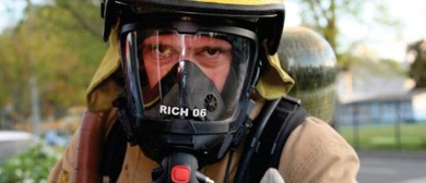 Richmond Volunteer Fire Brigade Open Day