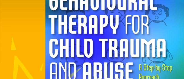Book Launch of CBT Trauma Book Written by NZ Therapist