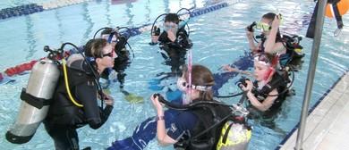 Bubblemaker Scuba Diving
