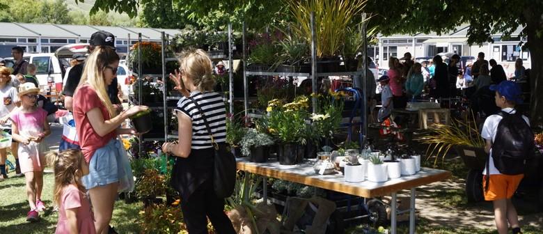 Thorrington School Kids Market and Community Bootmarket