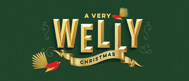 A Very Welly Christmas 2017