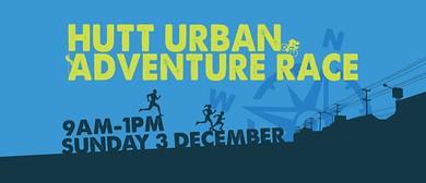 Hutt Urban Adventure Race