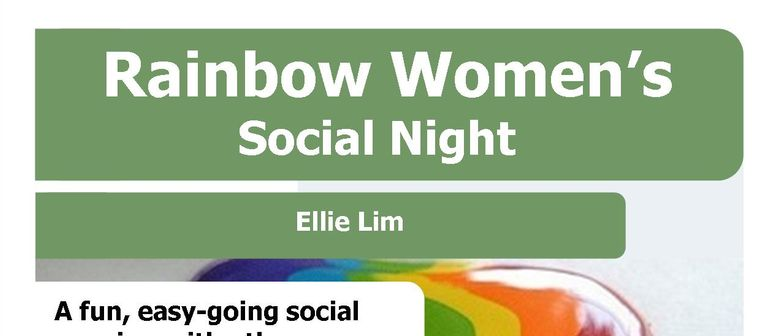 Rainbow Women's Social Night