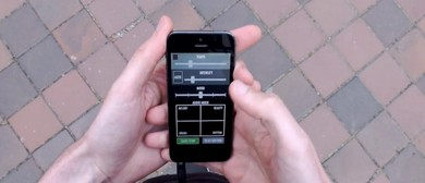 Workshop: Turn Your Smartphone Into a Synthesizer