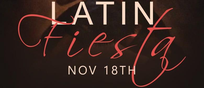 Latin Fiesta Party