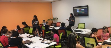 Scratchpad Holiday Programme: Let's Learn 3D Printing