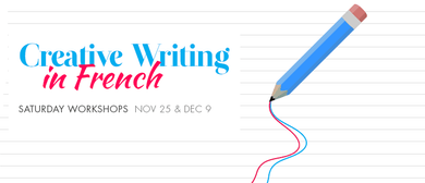 Creative Writing In French