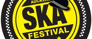2017 Auckland Ska Festival