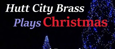 Hutt City Brass Plays Christmas
