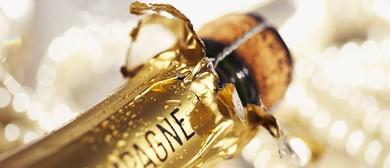 Prestige Wine Tasting: French Champagne