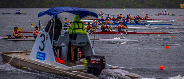 Cambridge Town Cup/North Island Club Championships