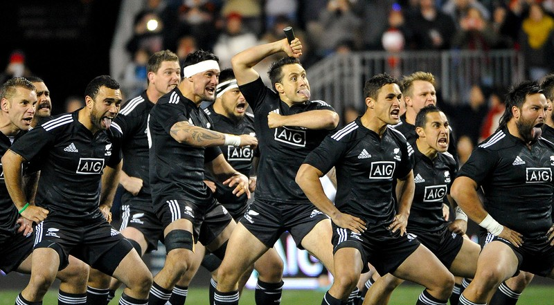Resultado de imagen de New Zealand vs France
