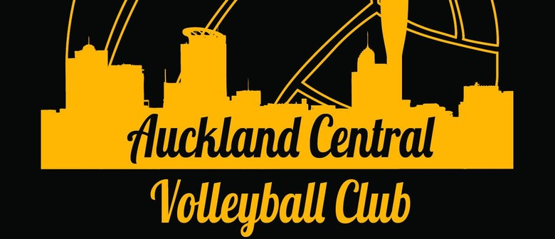 ACVC Summer Series: Pairs Beach Volleyball