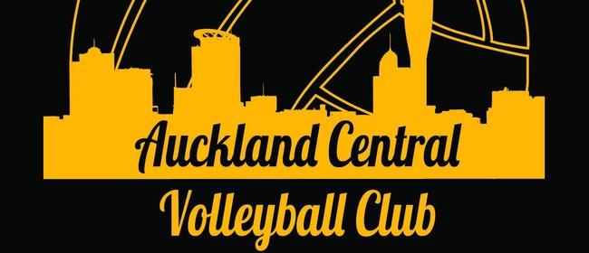 ACVC Summer Series: Pairs Beach Volleyball