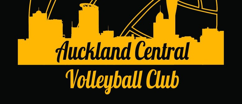 ACVC Summer Series: Mixed 4s Beach Volleyball: CANCELLED