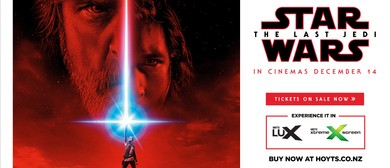 Midnight Screening - Star Wars: The Last Jedi