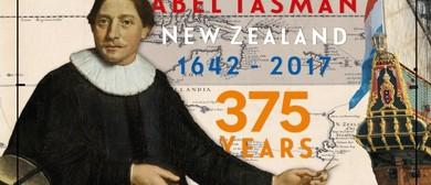 Abel@375: The Dutch of New Zealand