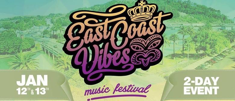 East Coast Vibes