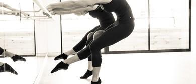 Barre Fitness Open