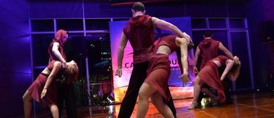 Improver Plus Zouk Dance Course
