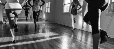 Burlesque Dance Course for Beginners