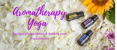 Aromatherapy Yoga Session