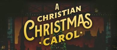 A Christian Christmas Carol