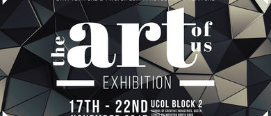 UCOL - The Art of Us Exhibition